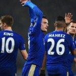 Sejumlah Faktor di Balik Kesuksesan Leicester