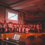 "Beradu Prestasi hingga Thailand, Ultima Sonora Gelar ""The Pursuit of Golden Cassia"""