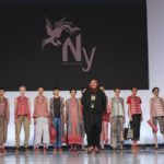 Toraja Kaboro Tampilkan Warna Baru Jakarta Fashion Week 2019