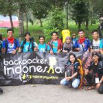 Low Budget Travelling Bareng Komunitas Backpacker Indonesia