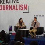 """Arief Muhammad: """"Soal Kreativitas, Anak UMN Termasuk yang Paling Oke"""""""
