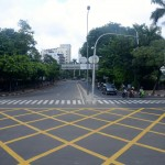 Mengenal Yellow Box Junction dan Fungsinya