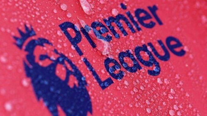 Logo pertandingan Premier League. (Foto: skysports.com)