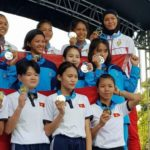 Indonesia Raih Empat Medali Emas dalam SEA Youth Athletics Championships 2019