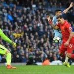 Liverpool Tahan Imbang Manchester City 1-1