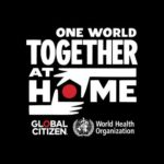 "Penampilan Berbagai Bintang di Konser ""One World: Together At Home"""
