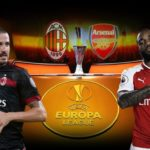 AC Milan Bawa Optimisme ke London
