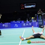 Tim Thomas Indonesia Melangkah ke Final