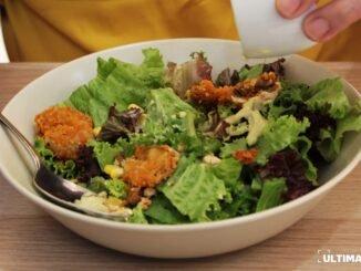 ilustrasi pola makan vegan plant based (ultimagz)