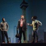 Indonesia Kita Tampilkan Pertunjukan Komedi Berbalut Budaya Betawi