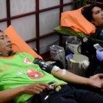 Berbagi Darah Berbagi Kasih dalam Love Donation 2017