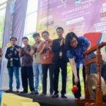 Technofest 2017 Ajak Mahasiswa Bangkit untuk Teknologi