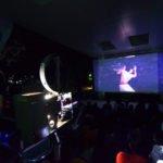 Sensasi Nonton Film Lawas di Layar Tancap UCIFEST 8