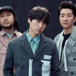 "Epik High Suguhkan Album Terbaru ""sleepless in __________"""