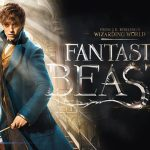 Nostalgia Dunia Harry Potter di Film Fantastic Beasts and Where to Find Them