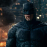 "Tampil Kembali, Ben Affleck Perankan Batman di ""The Flash"""