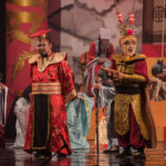 "Kostum ""Legend of Wukong"" Terinspirasi oleh Serial TV ""Journey to the West"""