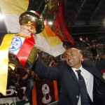 Luciano Spalletti Kembali Latih AS Roma