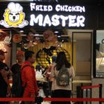 "Mencicipi Potongan ""Golden Treasure"" Milik Fried Chicken Master"