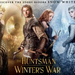 The Huntsman: Winter's War, Kisah Eric The Huntsman dalam Dunia Snow White