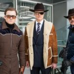 Kingsman: The Golden Circle, Film Aksi yang Mengundang Tawa