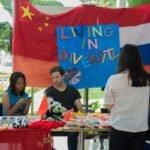 Belajar Mengenal Budaya Negara Lain dalam Acara Global Village