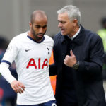 Debut Mourinho Manis, Spurs Tumbangkan West Ham