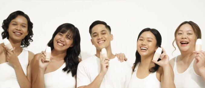 Multipurpose Tinted Sunscreen, Produk Kolaborasi BLP dan Avoskin Beauty