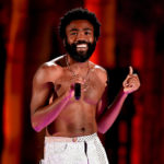 """This Is America"" Buat Sejarah Baru di Grammy Awards"