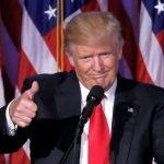 Janji Persatuan Bangsa dalam Pidato Pelantikan Donald Trump