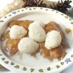 Jajanan Tradisional Tanah Jawa dari Gula Aren