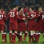 Liverpool Hentikan Catatan Tak Terkalahkan City