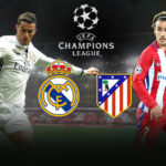Atletico vs Madrid, Laga Penentu Wakil Kota Madrid