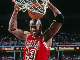The Last Dance Serial dokumenter tentang Michael Jordan dan Chicago Bulls (ultimagz)