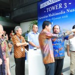 Tower 3 Tetap Usung Konsep Hemat Energi