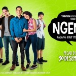 'Ngenest' The Movie, Potret Traumatis Keturunan Tionghoa