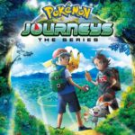 "Netflix Hadirkan Serial ""Pokemon Journeys: The Series"""