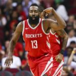 Bermain Garang, James Harden Catat Rekor NBA
